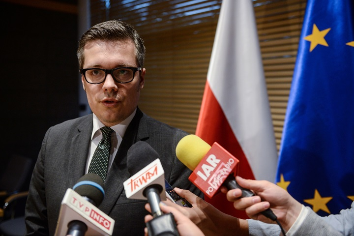 MSZ: chcemy deklaracji, że Polacy są w Wielkiej Brytanii bezpieczni