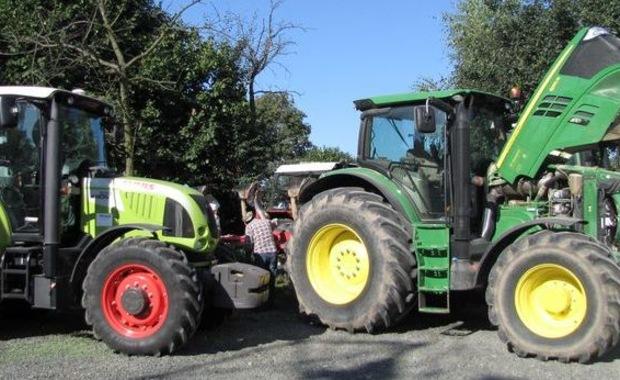 Minister rolnictwa: Rozwój obszarów wiejskich i rolnictwa priorytetem rządu