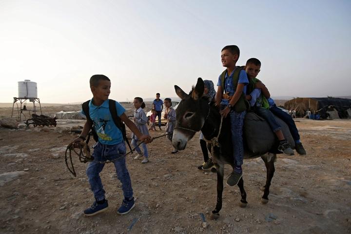UNICEF: niemal 18 mln dzieci na świecie nie chodzi do szkoły