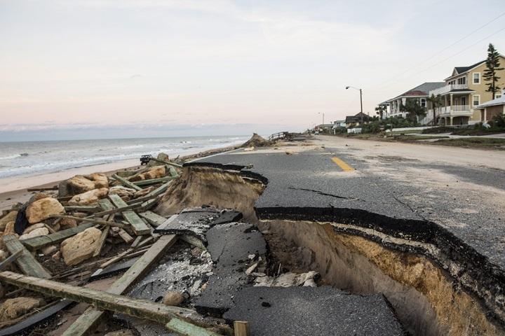 Bahamy: do 43 wzrosła liczba ofiar śmiertelnych huraganu Dorian