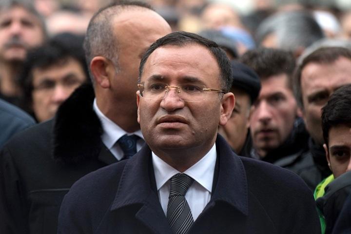 Min. sprawiedliwości Turcji: po próbie puczu aresztowano 35 tys. osób