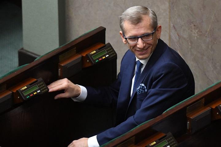 Katowice: przesłuchanie w prokuraturze prezesa NIK