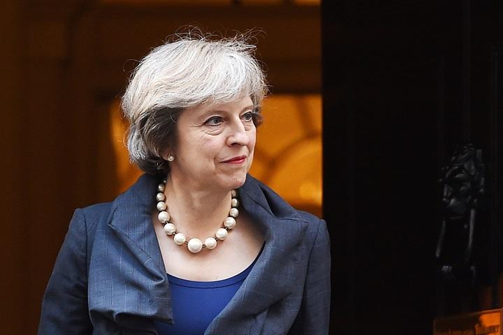 May: opuszczamy UE z umową albo nie wychodzimy z niej wcale