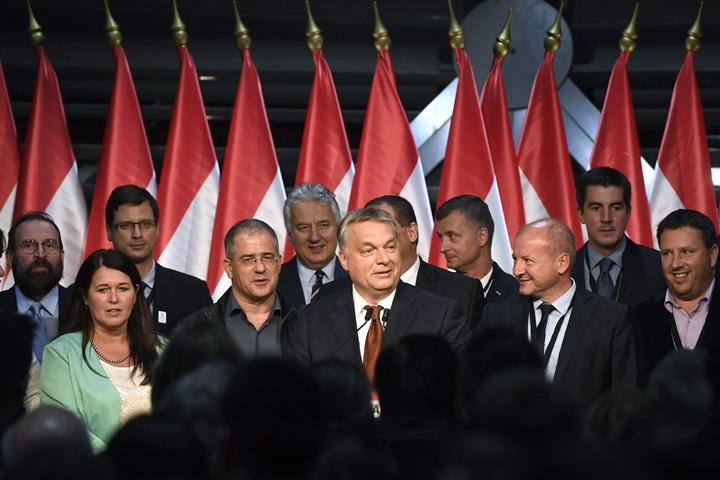 Orban gotów zawetować budżet UE w razie powiązania z praworządnością