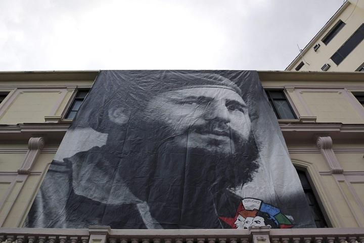 Po śmierci Fidela organizacje praw człowieka mają nadzieje na zmiany