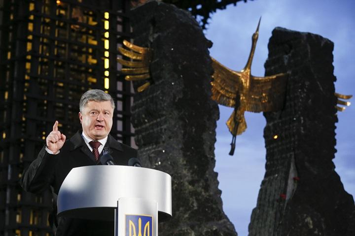Ukraina: CKW podliczyła 100 proc. protokołów; w II turze wyborów Zełenski i Poroszenko