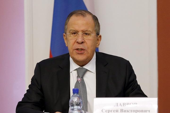 Ławrow: Rosja reaguje na prowokacyjne działania NATO