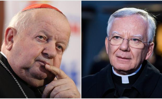 Jest nowy metropolita krakowski. Abp Marek Jędraszewski zastąpił kard. Stanisława Dziwisza