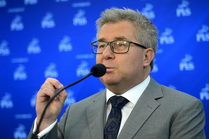 Zespół PE wykluczył polskich europosłów z misji obserwacyjnych na wybory