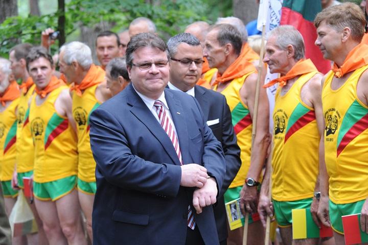 Szef litewskiego MSZ: zrobimy wszystko, by zresetować stosunki z Polską