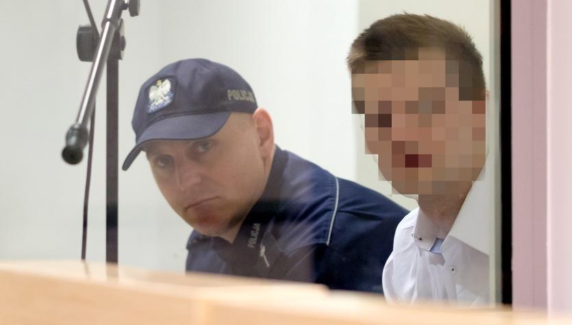 Podejrzany o zabójstwo Ewy Tylman zwolniony z aresztu