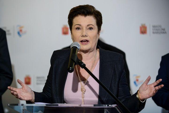 Jaki: zachowaniem prezydent Warszawy powinna się zająć prokuratura