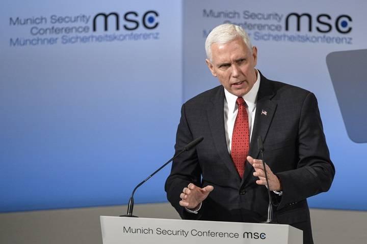USA: Korea Płn. odwołała spotkanie z wiceprezydentem Pence'em