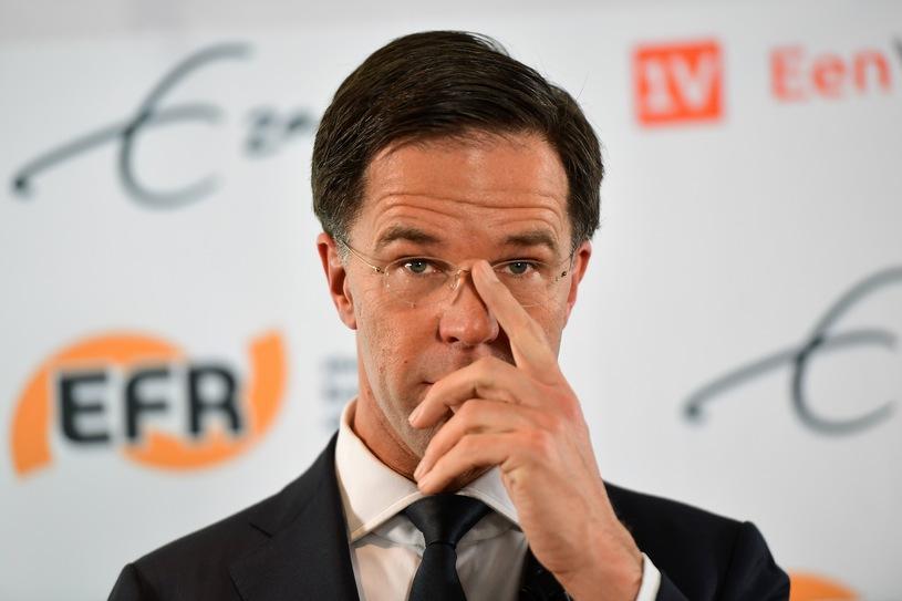 Oficjalne wyniki wyborów w Holandii potwierdzają zwycięstwo liberałów