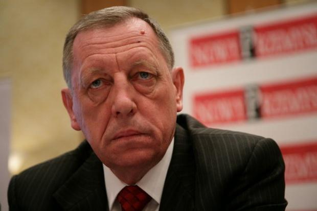 Partia Razem domaga się dymisji ministra środowiska