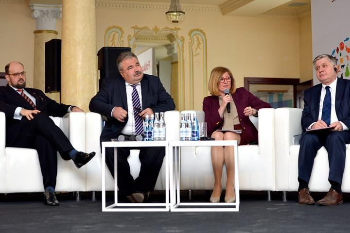W Jasionce rozmawiano o reformie Wspólnej Polityki Rolnej UE