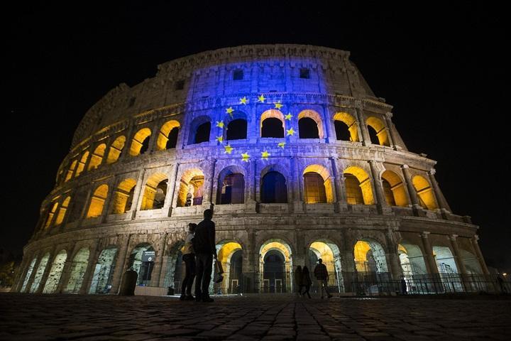 Na Kapitolu rozpoczęły się obchody 60-lecia Traktatów Rzymskich