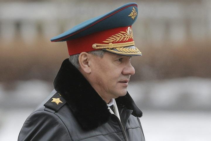 Minister obrony Rosji: system antyrakietowy to czynnik destabilizujący