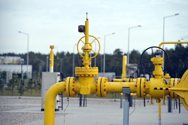 40. dostawa LNG w historii gazoportu w Świnoujściu