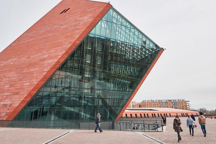 NSA uchylił decyzję wstrzymującą połączenie muzeów II wojny i Westerplatte