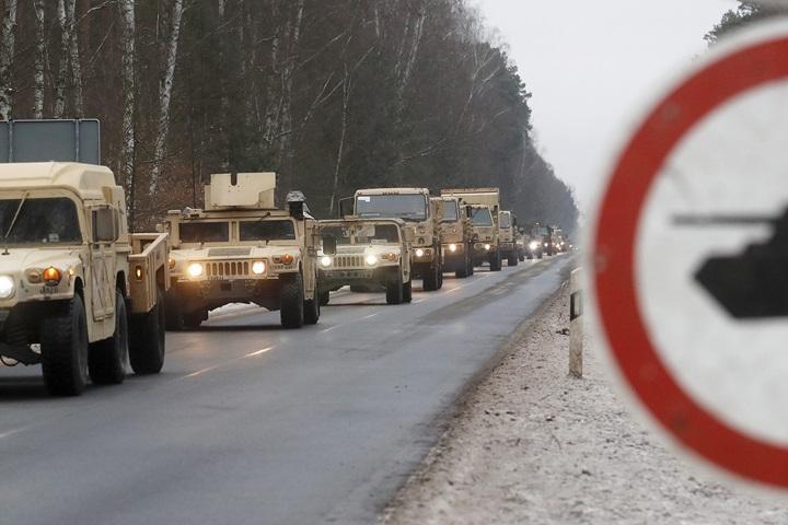 Kosowo utworzy własną armię, Serbia protestuje