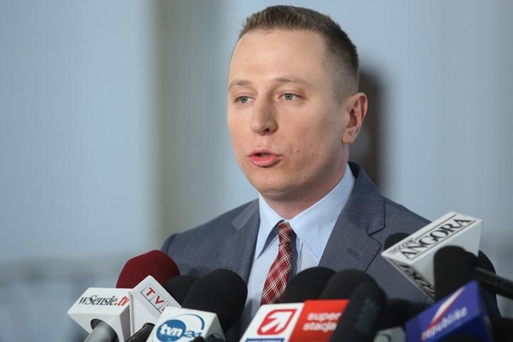 PO złoży wniosek o powołanie komisji śledczej ws. śmierci Igora Stachowiaka
