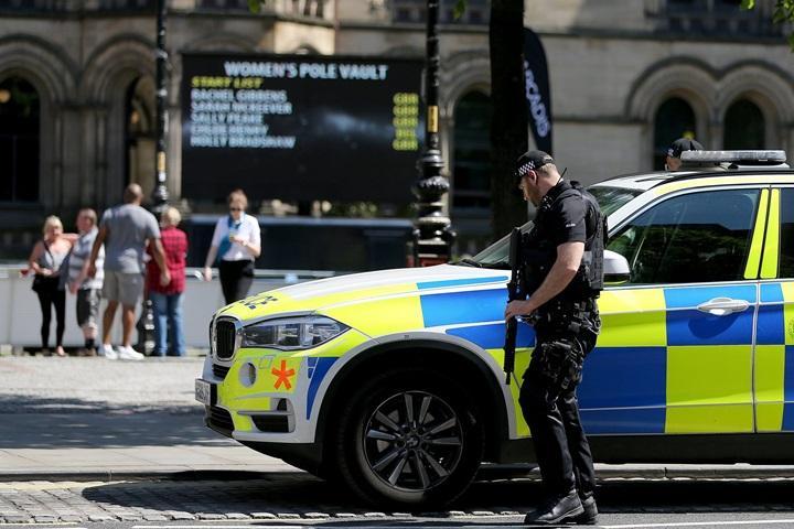 W. Brytania: osiem osób rannych w atakach nożem w Birmingham
