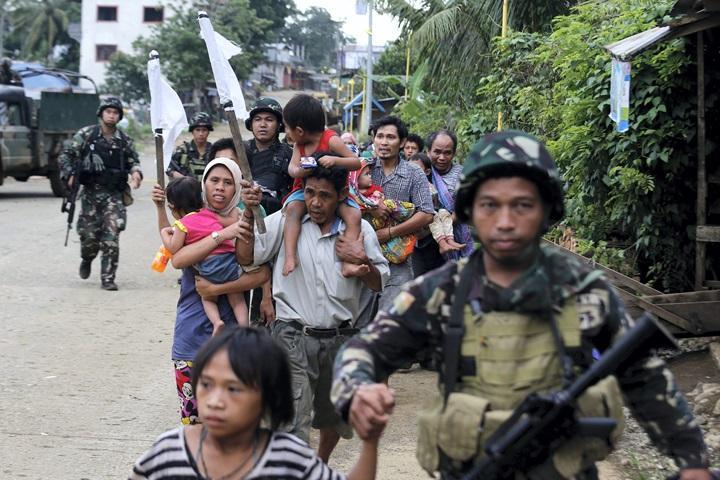 Filipiny: już 27 ofiar śmiertelnych wybuchów bombowych w katerze w Jolo