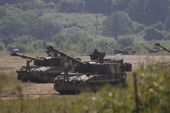 Korea Płd. i USA ograniczają zakres wspólnych manewrów wojskowych z powodu koronawirusa