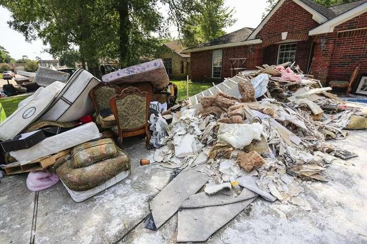 USA: Biały Dom wystąpił o 7,85 mld dolarów na pomoc dla ofiar huraganu