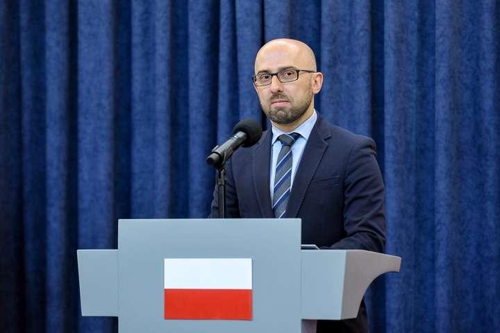 Łapiński: Kancelaria Prezydenta poprosiła MON o wyjaśnienia ws. obchodów na Westerplatte