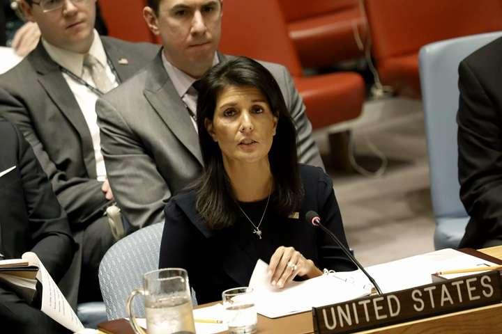 Ambasador USA: Iran nie przestrzega postanowień umowy nuklearnej