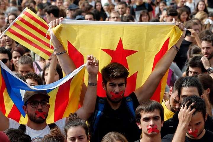 Katalonia: kandydat na premiera nie zdobył wystarczającego poparcia