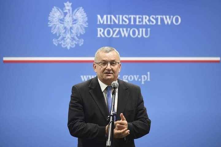 Kwieciński: narodowy plan rozwoju z najważniejszymi inwestycjami