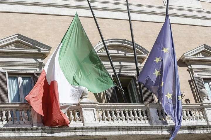 Sondaż: co trzeci Włoch chce wyjścia kraju z UE i strefy euro