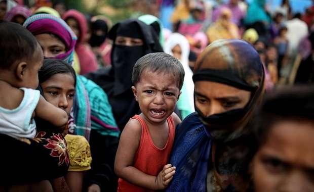 Birma: mniejszości etniczne, duchowni i urzędnicy protestują przeciwko władzy wojska