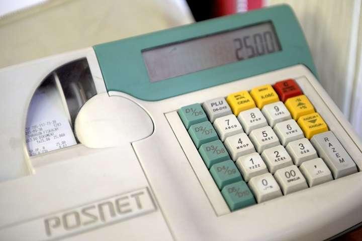 Niezarejestrowanie sprzedaży na kasie fiskalnej ma być wykroczeniem