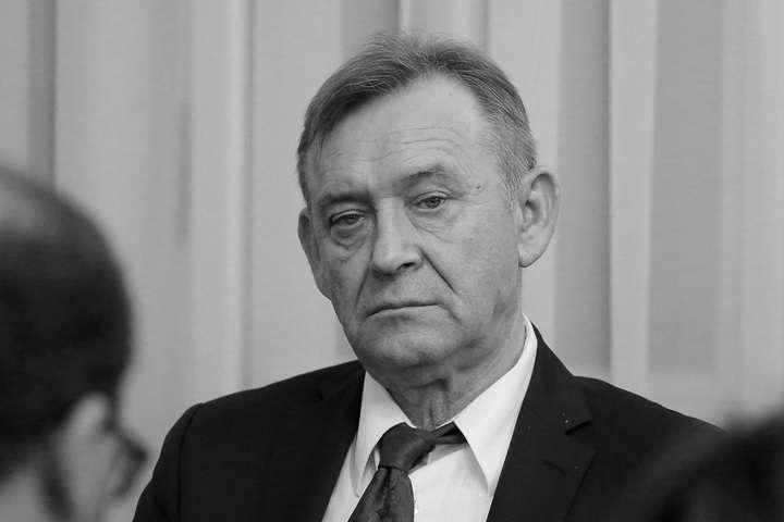 Nie żyje sędzia Trybunału Konstytucyjnego Henryk Cioch