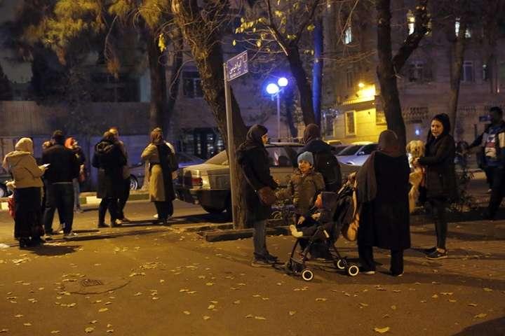 Iran: trzęsienie ziemi wywołało panikę w Teheranie