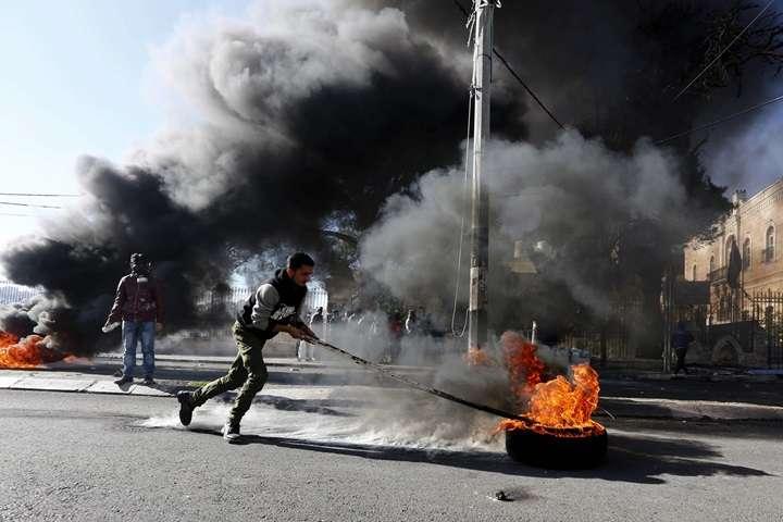 Strefa Gazy: żałoba, pogrzeby i kolejne ofiary wśród Palestyńczyków