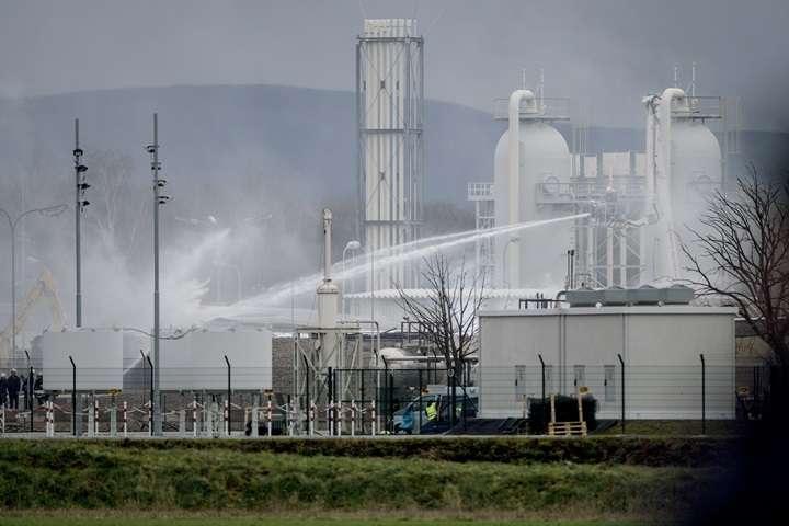 Austria: jeden zabity w wybuchu w stacji przesyłowej gazu ziemnego