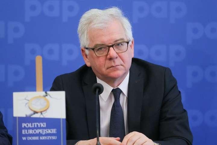 Czaputowicz w ONZ: Afryka jest kontynentem o wielkim potencjale