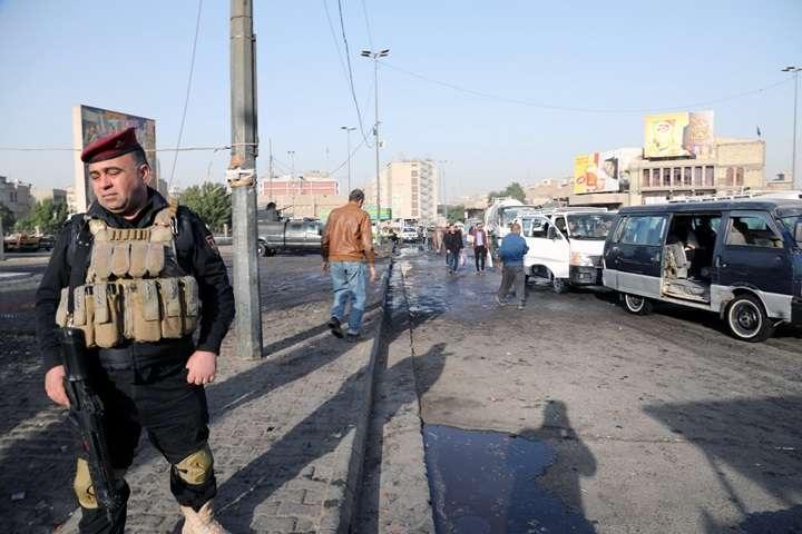 Irak: w starciach z policją zginęło co najmniej 10 demonstrantów