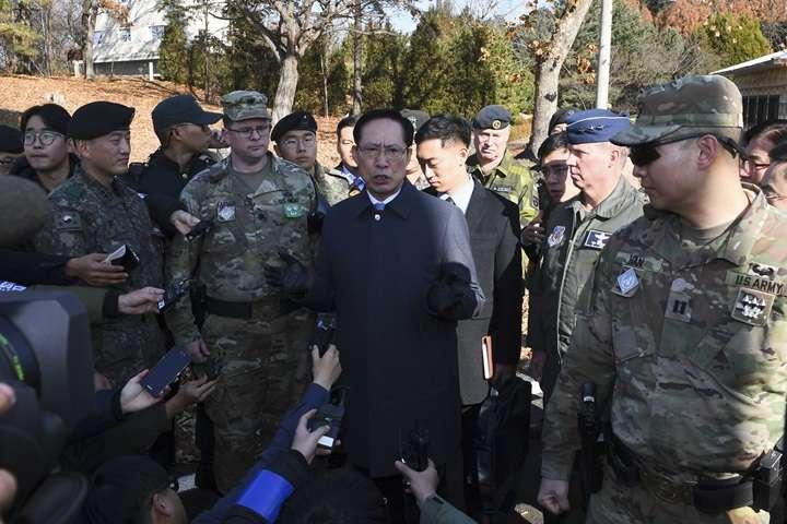 Wpadka armii Korei Południowej. Żołnierze nie zauważyli zbiega