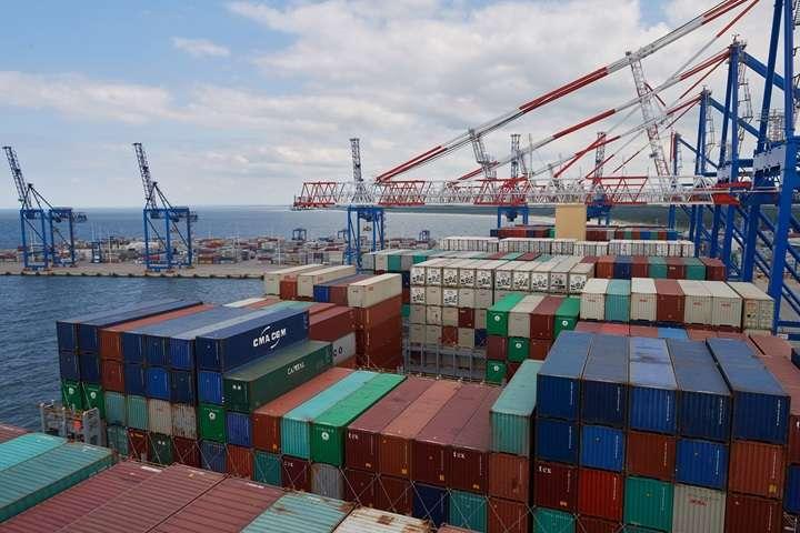 Port Gdańsk przeładował rekordowe 40 mln ton ładunków