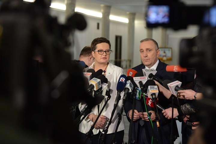 Będzie koalicja PO-Nowoczesna na wybory samorządowe