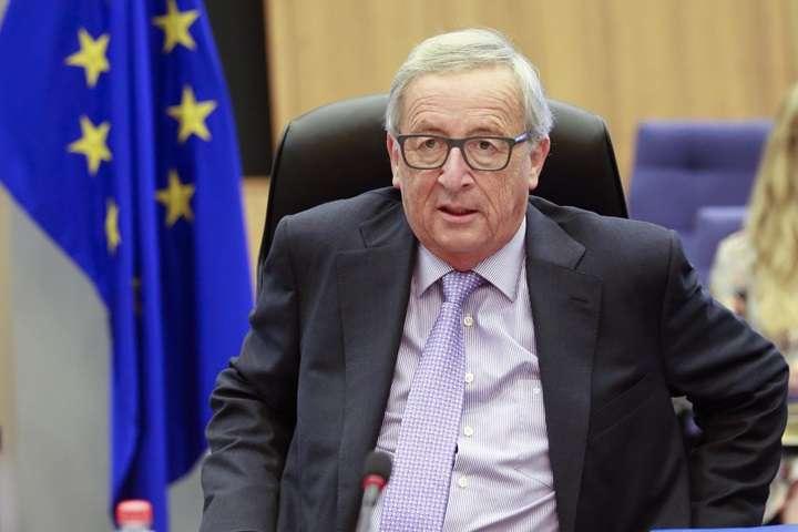 Juncker: wystarczy iść na cmentarz wojenny, by zobaczyć alternatywę dla UE