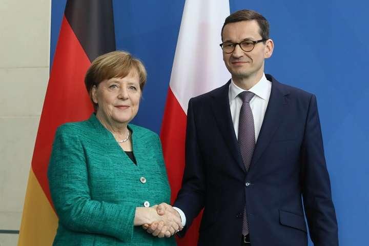 Premier: Polska i Niemcy mogą być lokomotywą wzrostu dla całej UE