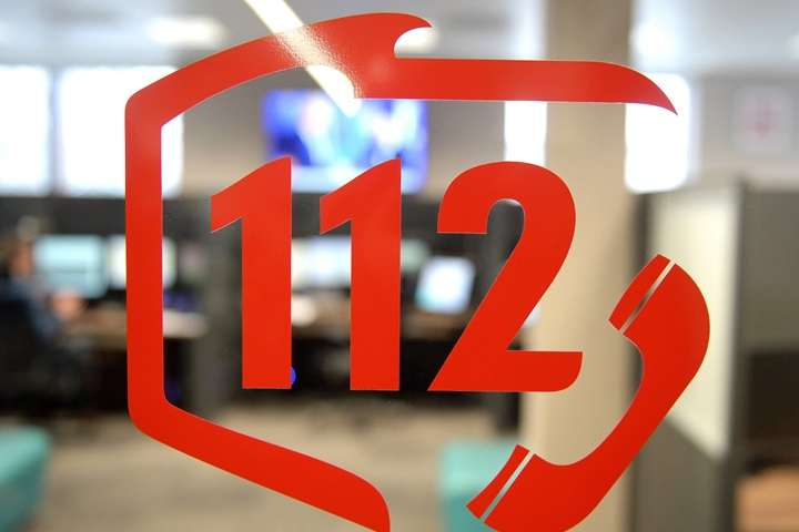 MSWiA apeluje, aby nie blokować numeru 112