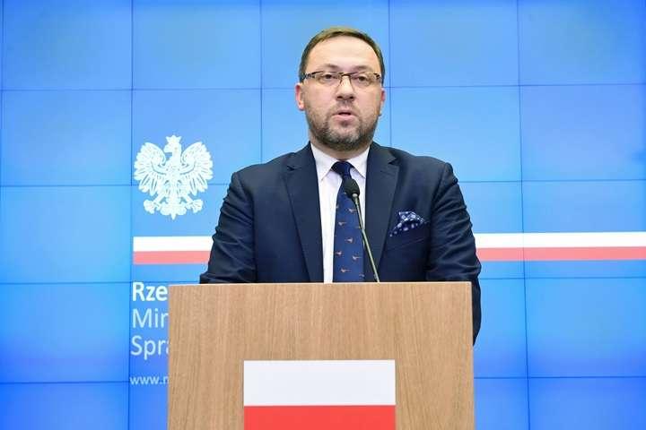 Cichocki: siła stosunków polsko-izraelskich zbyt duża, aby mówić o kryzysie